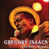 TRIBUTE TO GREGORY ISAACS - DJ MWASS