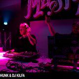 DJ KILFA estratto dj set a Musique Vol 3 - Spin Time Labs - 13/12/14