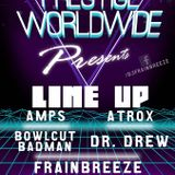 Prestige Worldwide Promo Mix