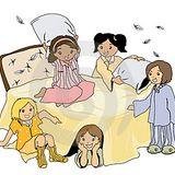Pijama's Party