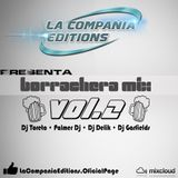 Joan Sebastian Mix (Borrachera Mix Vol.2) By  Dj Toreto - La Compañia Editions