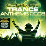 Dave Pearce – Trance Anthems 2008 CD 3