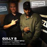 Gully B w/ Diggy Ustle | 23rd August 2018