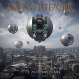 Brit Rock Feb 5th 2016 - Including An Exclusive Dream Theater Preview From The Band