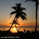 You need a little love - Vol. 2