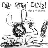 Cold Gettin' Dumb!