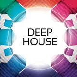 Deep House Mix April 2013