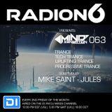 Radion6 - Mind Sensation 063