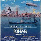 Live from Ministry of Sound - 3rd June 2016