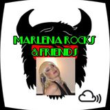 The DJ Struth Mate Show - Marlena Rocks and Friends -Takeover Special