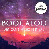 [Naughty Princess] Boogaloo Mixtape Contest