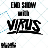 [FIREMIX] END SHOW with VIRUS - 31.12.2016. 22H35-23H55