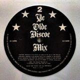 ON-USound Records - (Side B) Ye Olde Discoe Mix