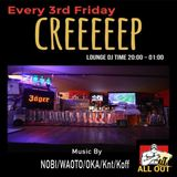 Creeeeep Mix  (DJ Knt)