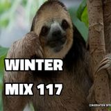 Winter Mix 114 - June 2017