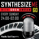Synthesize me #60 - 09/03/2014 - hour 1