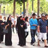 Asaltul imigranților musulmani asupra Europei post creștine