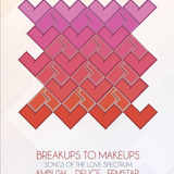 Breakups2Makeups 2016 Vol Am