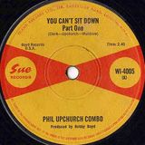 NORTHERN SOUL - YOU CAN'T SIT DOWN