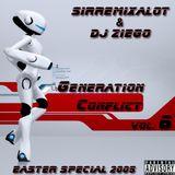 DJ Ziego - Generation Conflict Part 6