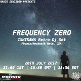 Ishikawa - Frequency Zero