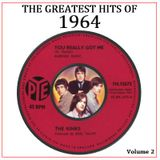 GREATEST HITS 1964 vol 2