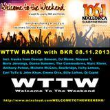 WTTW RADIO with BKR 08.11.2013