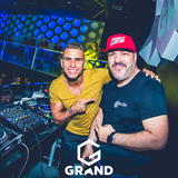 2017.04.08. - Szecsei & Daniel Nike - GRAND, Budapest - Saturday