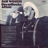"Jah Woosh ""Essential Roots vibes"""