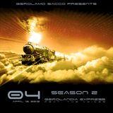 Gerolandia Express . Season 2 . Chapter 4 . April 13 2012