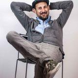 ANDREA DI MARCO: IL VOLTO COMICO CHE DALLA TV DIVENTA VIRALE SUL WEB [P03]