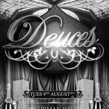 @DJDUANEWILLIAMS #DeucesVeuveClicquotMixtape