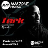 Amazone podcast 33_ Tork