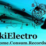 [ALDER MASTER & PROBULATOR MIX] H.C.R NickiElectro {Home.Consum.Records} 22.01.2014