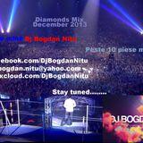 Dj Bogdan N-Diamonds (Promo Mix 2013)