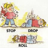 Jay Vigor - Stop Drop & Roll