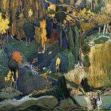 Vox Antiqua 175 - The Orchestra 10 (Art for art's sake)