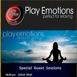 Special Mix by Clelia Felix for Play Emotion Radio