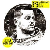 MANIMAL about DJs #003 - Mattia Trani