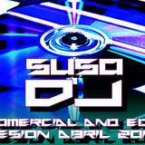 COMERCIAL  &  EDM  sesion abril 2014