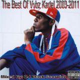 The Best Of Vybz Kartel 2003 - 2011
