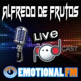 Alfredo de Frutos - Live Podcast @ Emotional FM