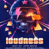 B-Front vs. High Voltage - Loudness 08-12-2012