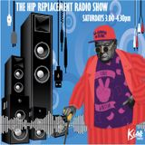 Sat 13/05/25 - Hip-Replacement Radio Show - Bass Heavy Soul Warming House