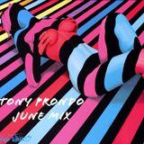TONY PROFONDO /// JUNE MIX