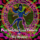 Psychedelic Goa Trance