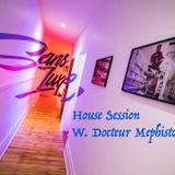 Live at Sans Luxe House Session