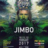 HillTop  Festival Goa  11 feb 2017
