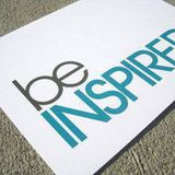 Be Inspired Tuesday 15.05.18