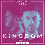 Gorgon City KINGDOM Radio 054 - Live from CRSSD Afterparty, San Diego